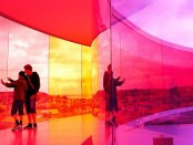 музей Ароса в Орхусе