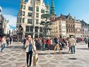 Копенгаген туристический