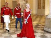 День рождения королевы Дании