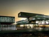 Музей рока в Дании