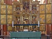 Кафедральный собор в Роскилле