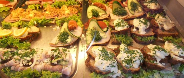 Особенности национальной кухни датчан
