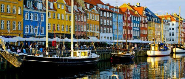 Покупка и аренда недвижимости в Дании