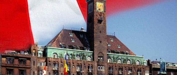Власти Дании создают новую дипломатическую должность «цифровой посол»
