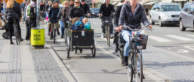 Интересные факты из быта датчан