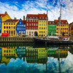Копенгаген. Новая туристическая зона