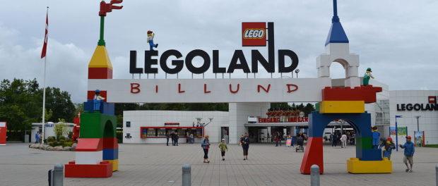 Леголенд – лучшее место для отдыха с детьми в Дании